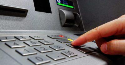 уплата налогов через банкомат