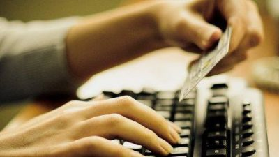 Уплата налогов онлайн