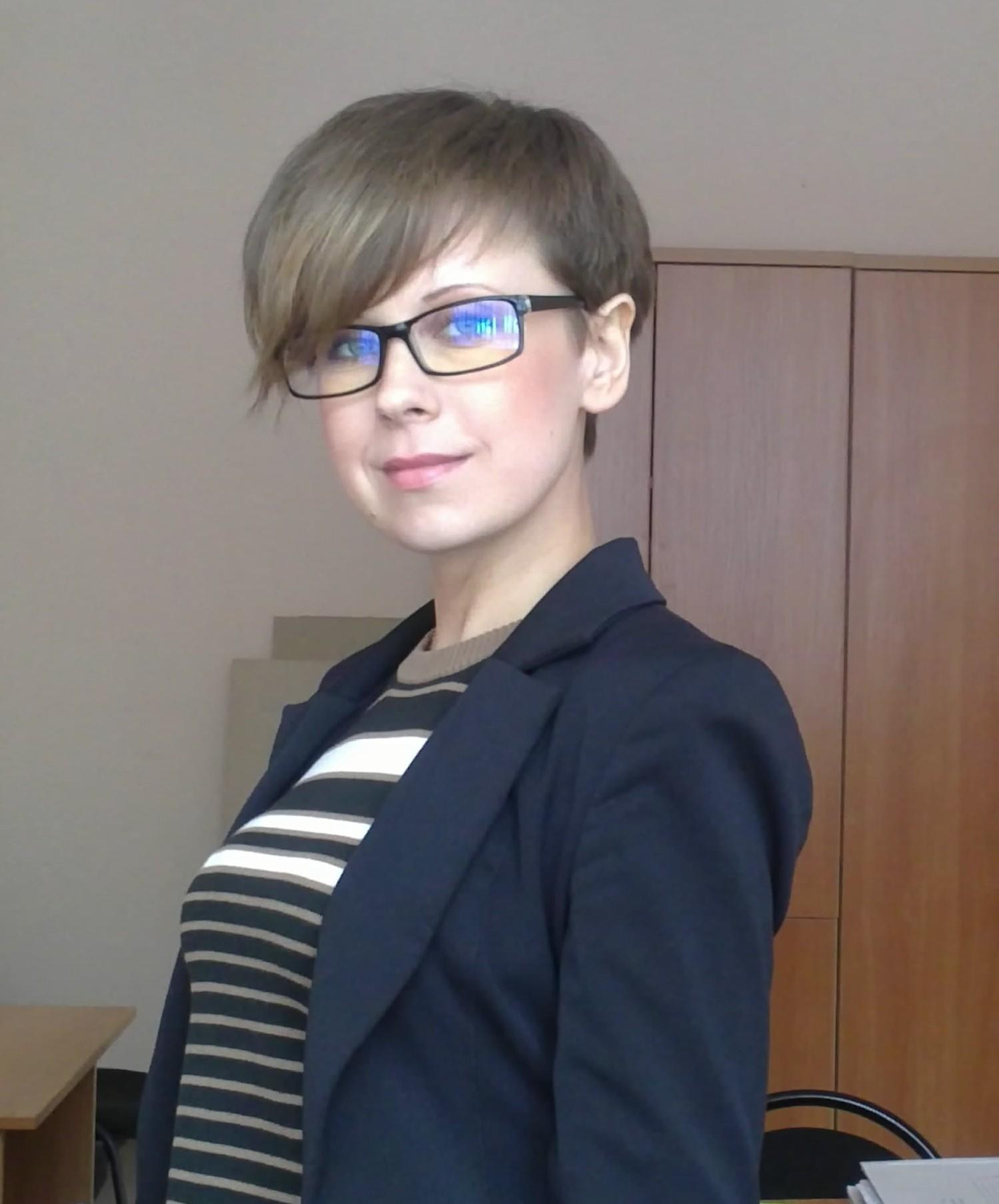 Нефедова Анна Олеговна