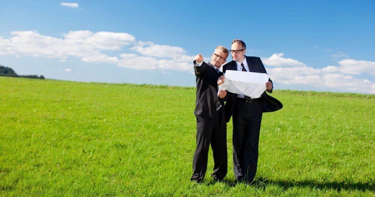 Земельные правоотношения и документы