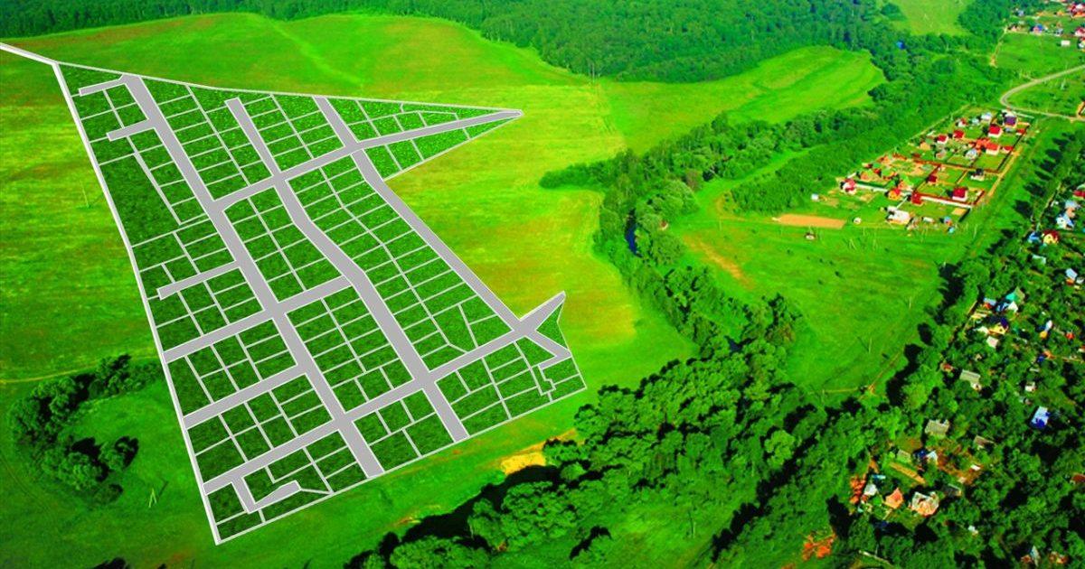 Как оформляется решение о разделе земельного участка в 2019 году