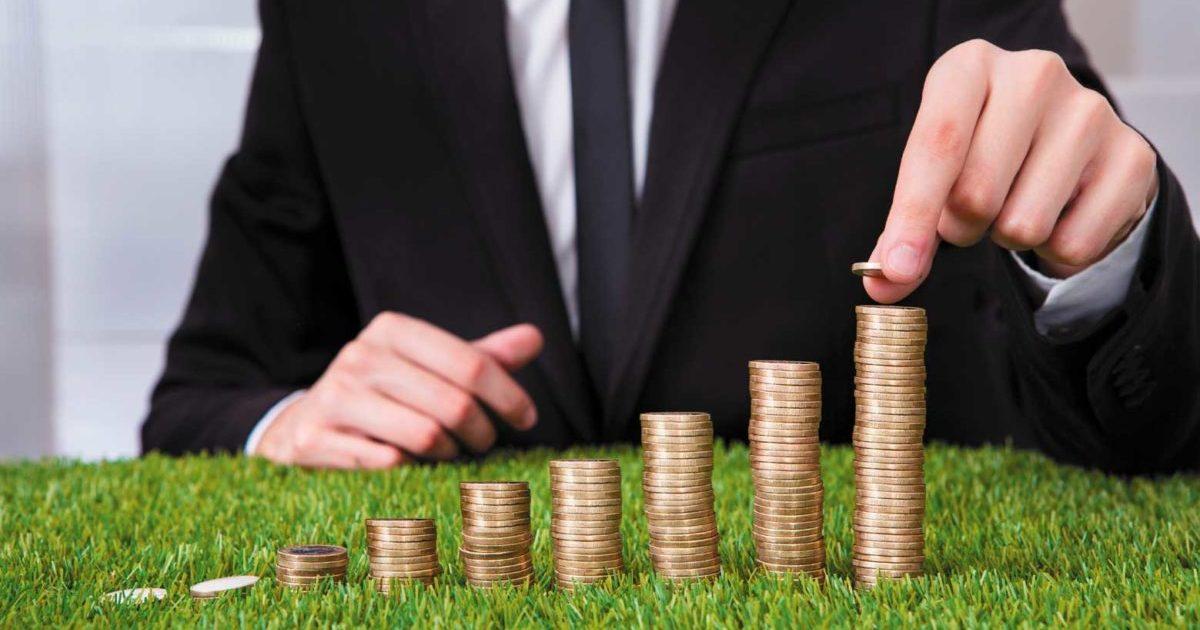 Земельный налог для предприятий на усно