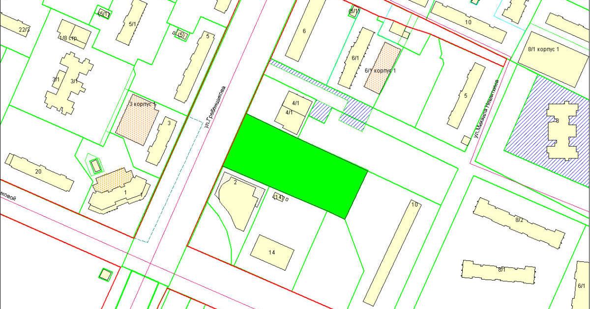 Обзор заявления об утверждении схемы расположения земельного участка в 2019 году