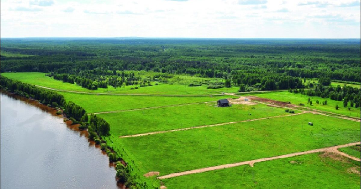 Классификация видов разрешённого использования земельных участков