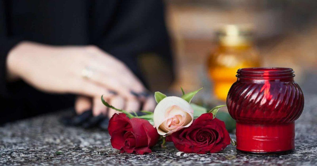 Материальная помощь в связи со смертью близкого родственника в 2019 году