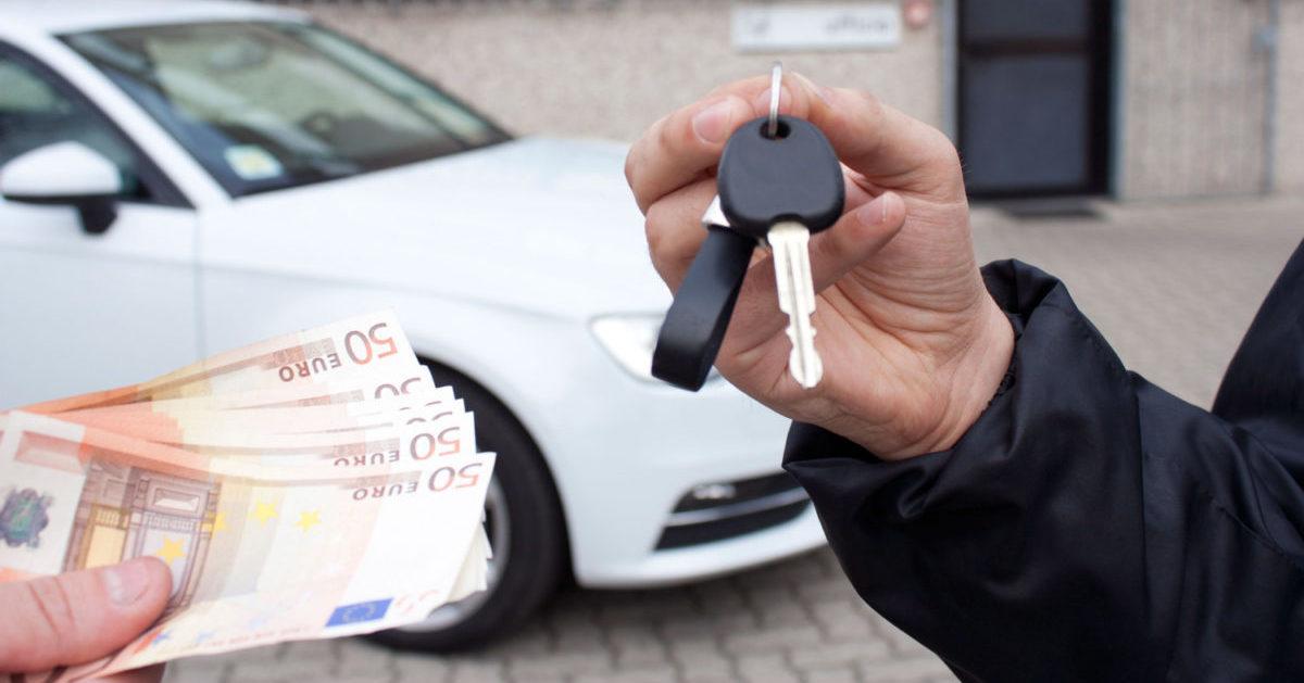 Купила машину можно ли вернуть 13 процентов